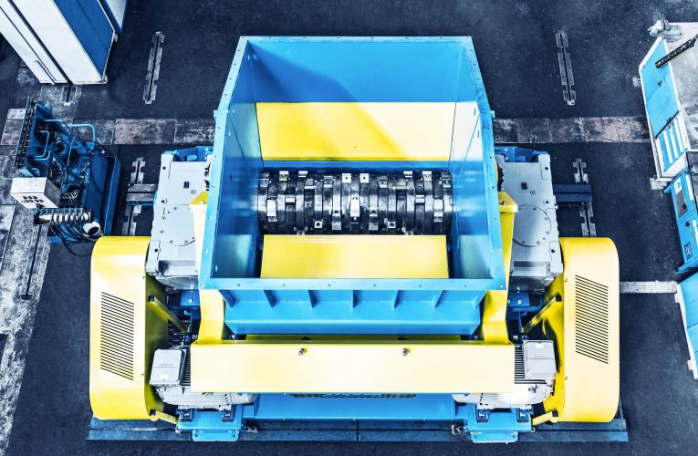 ANDRITZ Receives Repeat Order from Palm in Wörth, Germany for Two ADuro P Shredders